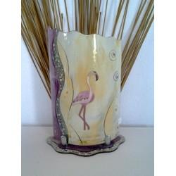 Lampade vari modelli cm 18x26 artigianato sardo